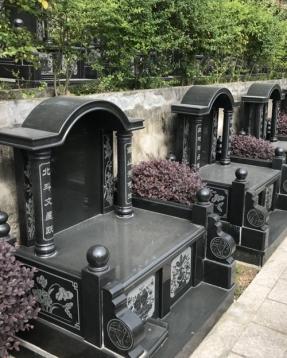 俄罗斯墓碑