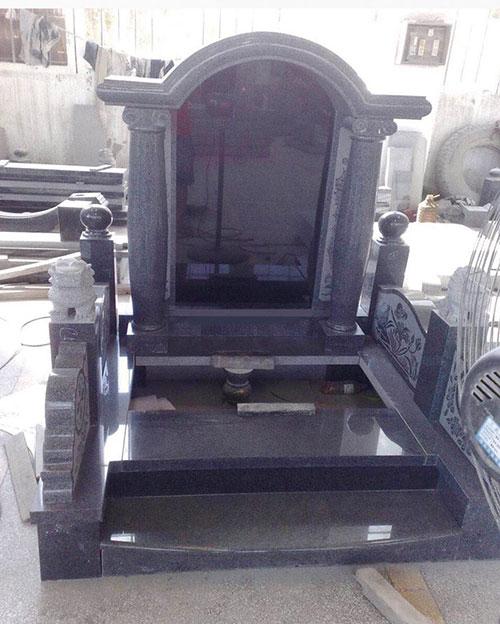 HM-CT1220传统墓碑