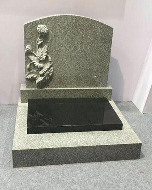 HM-YS1513艺术墓碑