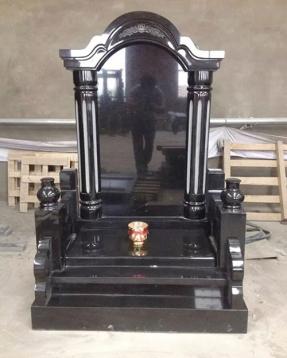 山西黑墓碑生产厂家