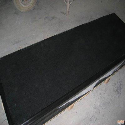 山西黑石材质量